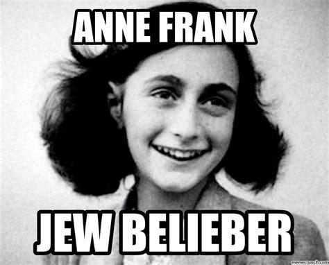 Anne Frank Meme - anne frank