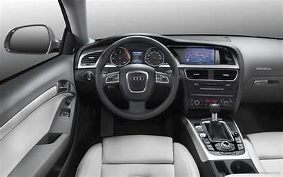 Audi Interior A5