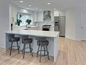 Kitchen, Design, 101, What, Is, A, U-shaped, Kitchen, Design