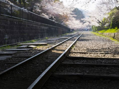 Keage Incline: Disused Kyoto Rail Line Now a Spot for ...