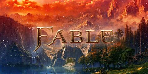 fable iv details   leaked possibly  reboot
