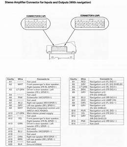 1998 Honda Cr V Radio Wiring Diagram
