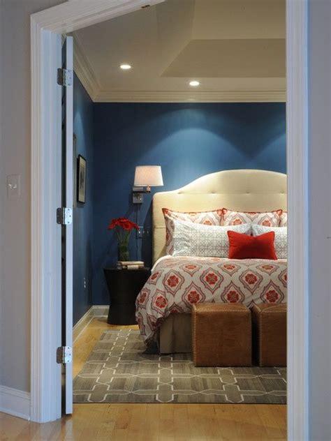 navy blue bedrooms ideas  pinterest navy