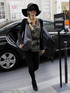 Boutique Gadget Paris : paris hilton tips driver 100 as takes time out from recording new music to shop daily mail online ~ Preciouscoupons.com Idées de Décoration