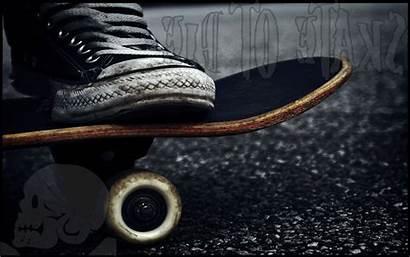 Skateboarding Wallpapers Skate Die Cool Boserio Nick