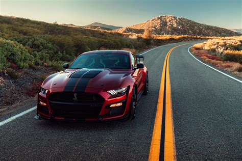 2020 Ford Mustang Shelby Gt500 Wallpaper by 2020 Ford Mustang Shelby Gt500 4k Hd Cars 4k Wallpapers