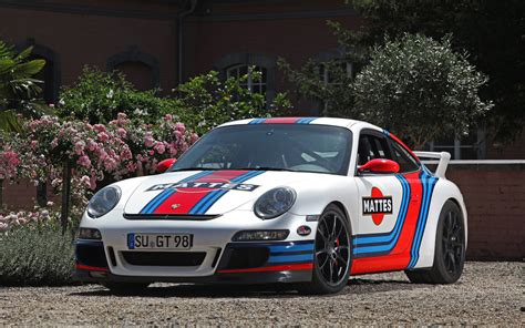 2013 Cam-shaft Porsche 997 Gt3 Tuning Race Racing G