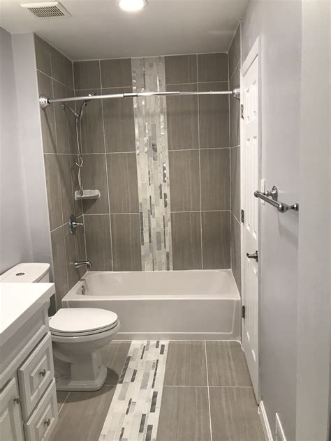 Finished Bathroom Ideas by My Finished Bathroom Bathrooms Remodel In 2019