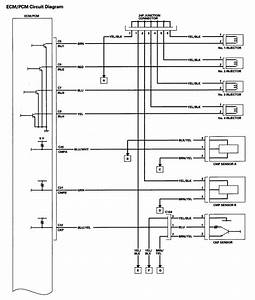 I Am Looking For Emissions Electrical Wiring Diagrams For A 2008 Honda Accord 2 4l Which Show