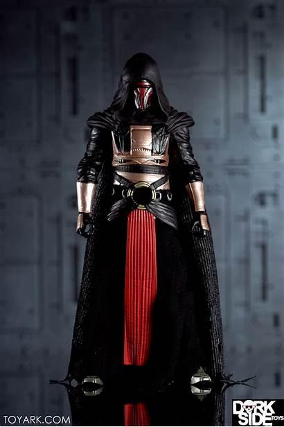 Darth Revan Wars Star Series Toyark Additional