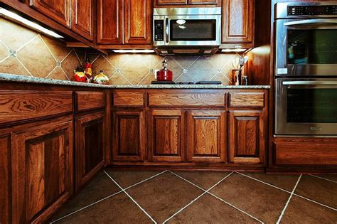 Refinishing Kitchen Cabinets Ideas - the most useful ideas and style of gel stain kitchen cabinets tedx designs