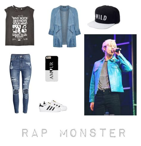 17 Best images about BTS outfits on Pinterest | Woman clothing Bts boys and Rap monster
