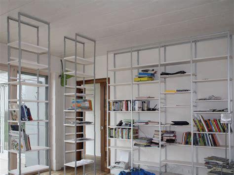 Marcaclac mobili Evoluti Libreria leggera Marcaclac