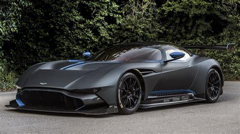 aston martin vulcan 2016 aston martin vulcan picture 639233 car review