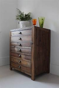 Single, Rustic, Pine, Storage, Cupboard, By, Out, There, Interiors