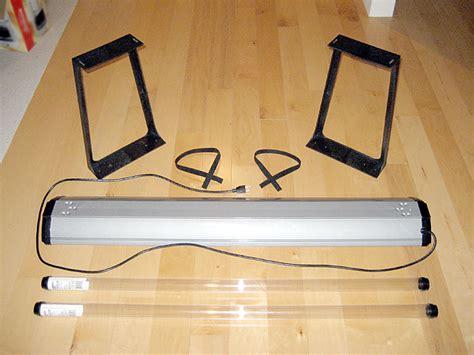 light table fooslight foosball table soccer light