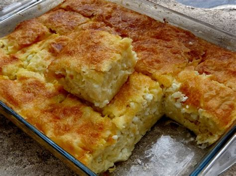 les recette de cuisine gibanica serbie cheesecake salé la tendresse en cuisine