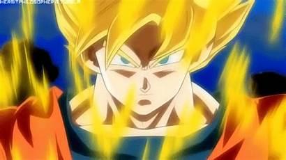 Gifs Dragon Ball Dbz Goku Dragonballz