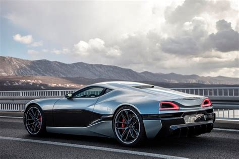 2018 Rimac Concept_one Review, Trims, Specs And Price