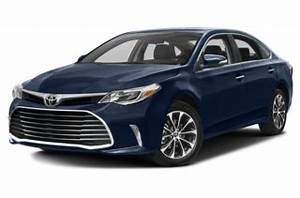 2017 toyota avalon touring 4dr sedan buyers guide details With toyota avalon dealer invoice