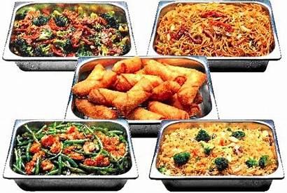 Catering Party Trays Buffet Menu Mandarin Tray