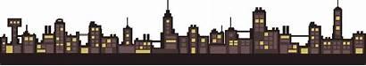 Background Backgrounds Skyline Transparent Backdrop Clipart Repetitive