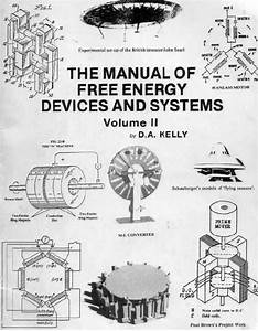 Several Books Of Free Energy Devices  Generators  Suppressed Technolog U2026