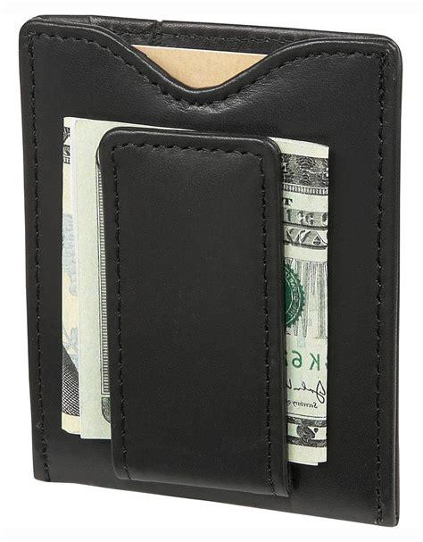 Front pocket money clip credit card. New Dopp Mens Regatta Front Pocket Magnetic Money Clip Credit Card Holder Wallet - Wallets
