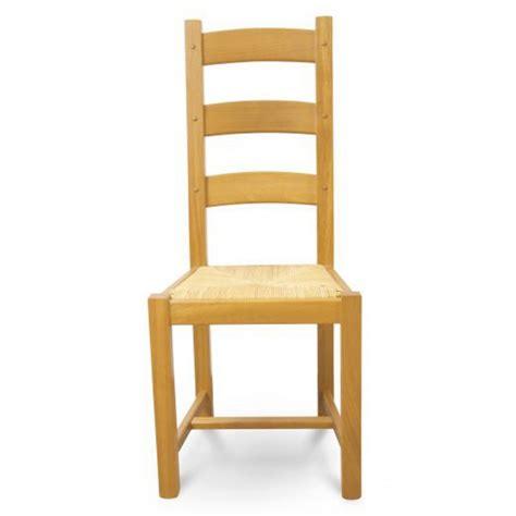 une et trois chaises chaises chêne clair assise paille chêne massif beaux