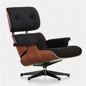 Vitra Eames Chair : vitra covers eames lounge chair in fabric to celebrate ~ A.2002-acura-tl-radio.info Haus und Dekorationen