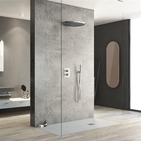 piatti doccia 70x120 solistone l innovativo piatto doccia con effetto pietra
