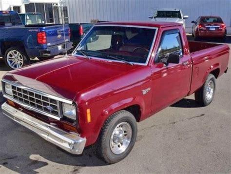ford ranger xl pickup truck    kentucky