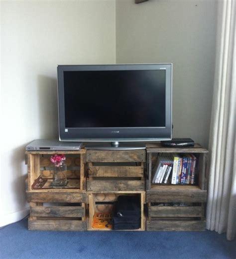 fabriquer canape fabriquer un meuble tv et modèles diy