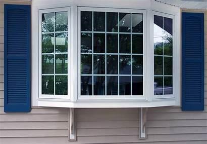 Window Bay Bow Windows Vs Put Where