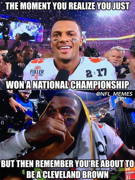 College Football Memes - bad break memes pinterest memes football memes and sports humor