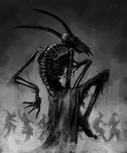 morbid | Tumblr in 2019 | Dark art illustrations, Art ...