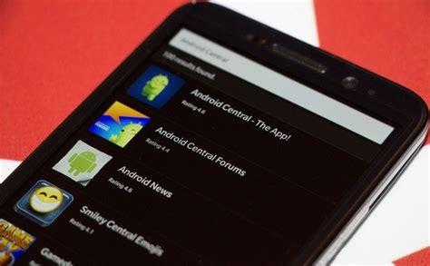 how to install instagram app on blackberry smartphones