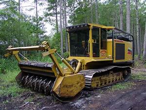 Land Clearing Equipment, Forestry Equipment | South ...