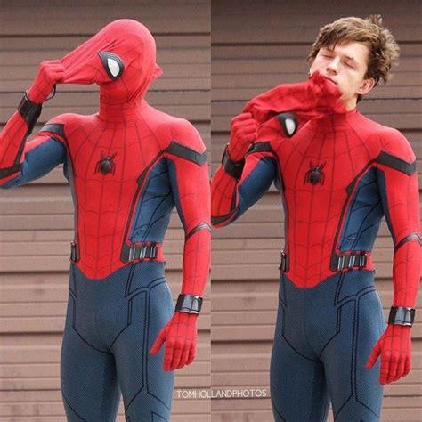 MCU Spider-Man - 3D Print Files/Pattern - FREE - Page 22