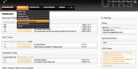 open source help desk ticket system best free help desk ticketing system