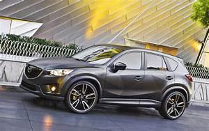 Cinco nuevos modelos Mazda de aquí al 2016