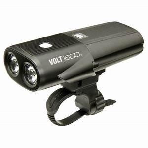 Cateye Volt 1600 Front Light Roadbike Equipment Blog Cat Eye Volt 1600 Hl El1010rc