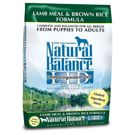 natural balance usa
