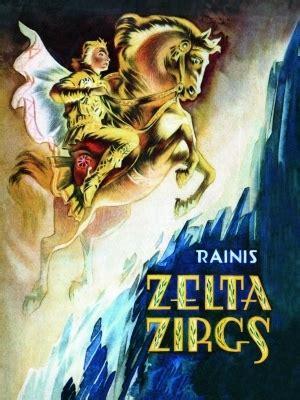 Zelta zirgs - Grāmata24
