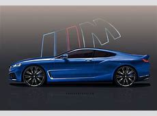 Video BMW 8 Series Rendered Before Concept's Premiere at