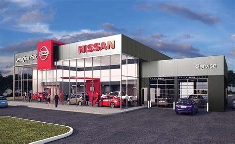 Nissan Car Dealership Coming to St. Mary's - Southern ...
