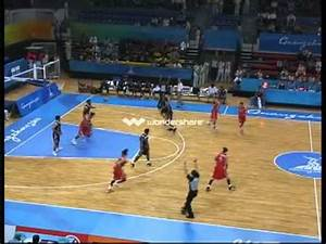 India vs. Afghanistan (Men's Basketball) Part 1 - Asian ...