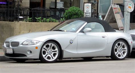 Bmw Z4 Picture by Bmw Z4 4 High Quality Bmw Z4 Pictures On Motorinfo Org