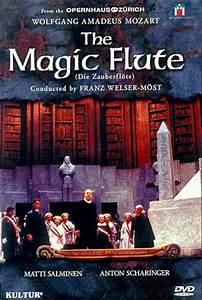 Mozart: The Magic Flute: Matti Salminen (1986) on ...
