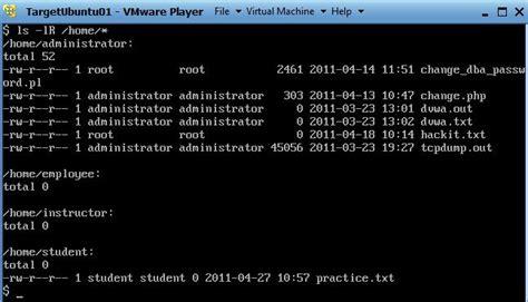 unixlinux lesson  pwd ls man ps mkdir cd